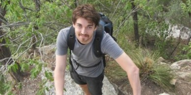 Ross Ulbricht, the alleged founder of Silk Road. Photo: mobileapps stuff/ Flickr]