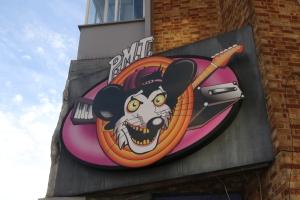 Music shop in Romford